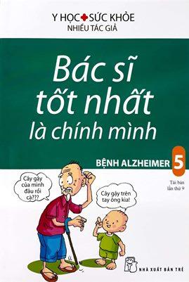 Bác Sĩ Tốt Nhất Là Chính Mình – Tập 5: Bệnh Alzheimer