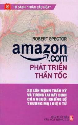 Amazon.com – Phát Triển Thần Tốc
