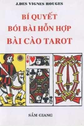 Bí Quyết Bói Bài Hỗn Hợp Bài Cào Tarot