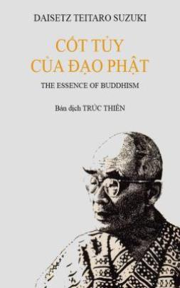 Cốt Tủy Của Đạo Phật