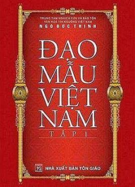Đạo Mẫu Việt Nam – Tập 1