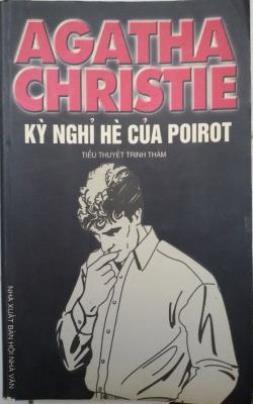 Kì Nghỉ Hè Của Poirot