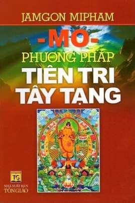 MO – Phương Pháp Tiên Tri Tây Tạng