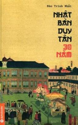 Nhật Bản Duy Tân 30 Năm