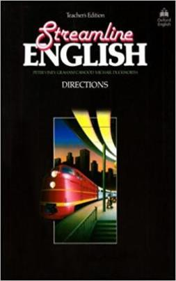 Streamline English Directions – Có File Audio Mp3