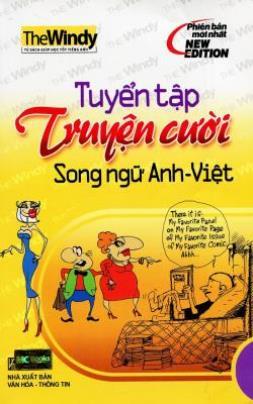 Truyện Cười Song Ngữ Anh – Việt