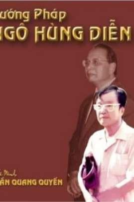 Tướng pháp Ngô Hùng Diễn