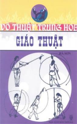 Võ Thuật Trung Hoa – Giáo Thuật