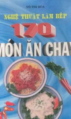 170 món ăn chay