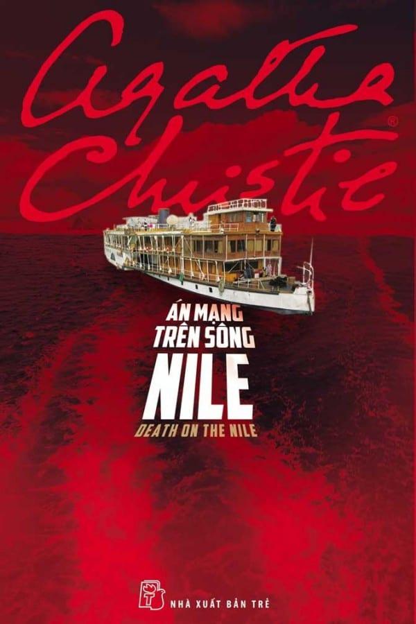 Án Mạng trên Sông Nile – Agatha Christie