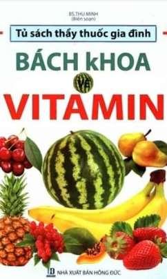 Bách khoa Vitamin