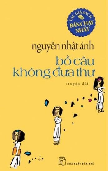Tải sách: Bồ Câu Không Đưa Thư – Nguyễn Nhật Ánh