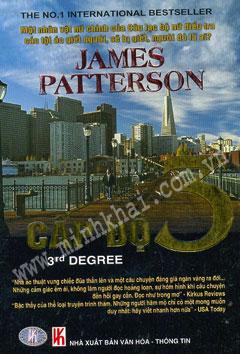 Cấp độ 3 – James Patterson
