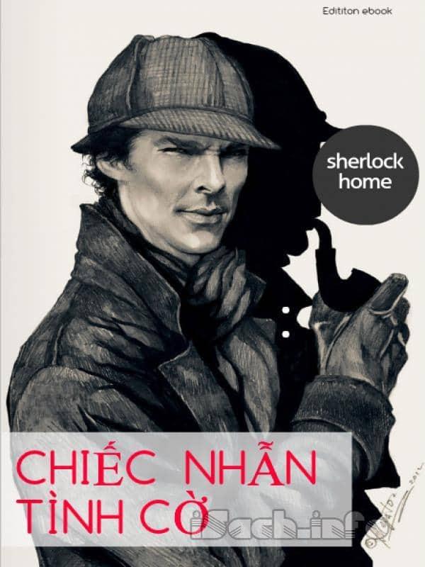 Chiếc Nhẫn Tình Cờ - Arthur Conan Doyle