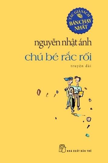 Tải sách: Chú Bé Rắc Rối – Nguyễn Nhật Ánh