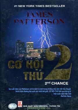 Cơ hội thứ 2 – James Patterson