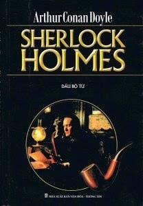 Dấu Bộ Tứ - Arthur Conan Doyle
