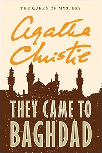 Điệp Vụ Thành Baghdad - Agatha Christie