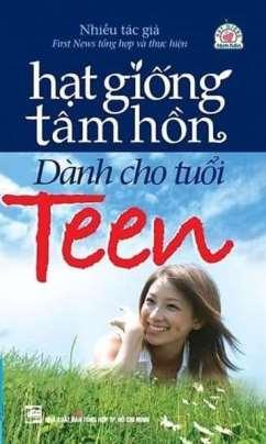 Hạt Giống Tâm Hồn Dành Cho Tuổi Teen