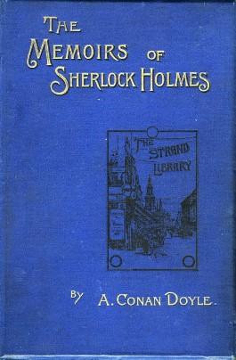 Hồi Ức Về Sherlock Holmes - Arthur Conan Doyle