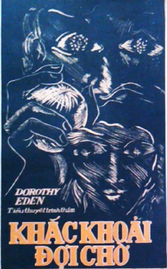 Khắc Khoải Đợi Chờ - Dorothy Eden