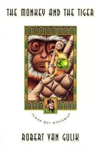 Khỉ Và Hổ - Robert Van Gulik