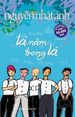 Tải sách: Lá Nằm Trong Lá – Nguyễn Nhật Ánh