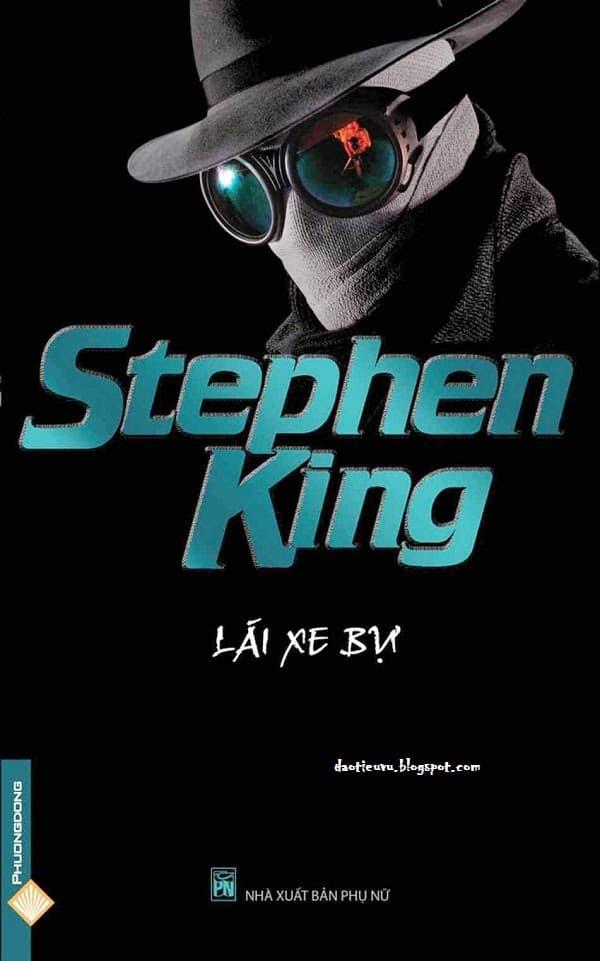 Lái Xe Bự - Stephen King
