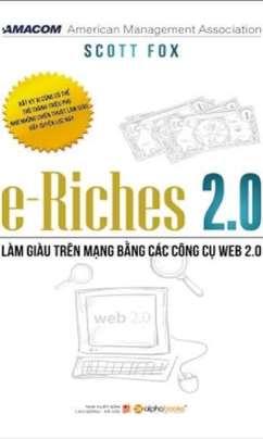 Làm Giàu Trên Mạng Bằng Các Công Cụ Web 2.0