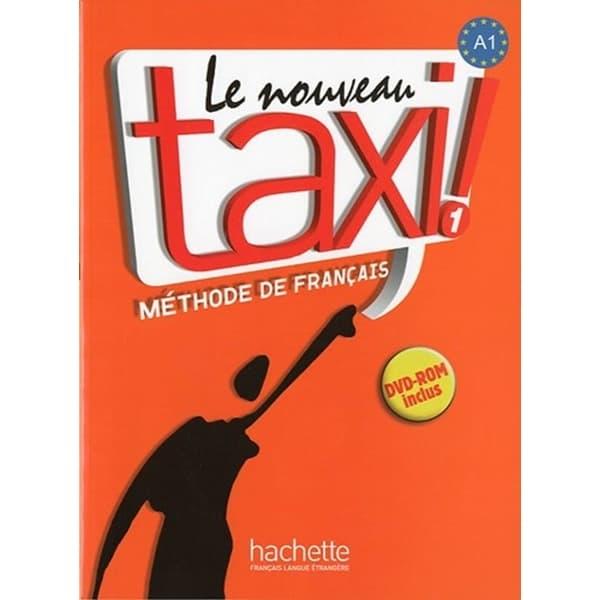 Le Nouveau Taxi 1,2,3