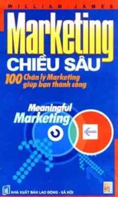 Marketing Chiều Sâu