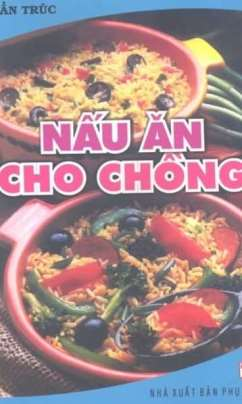 Nấu Ăn Cho Chồng