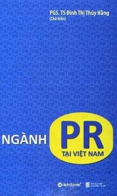 Ngành PR Việt Nam