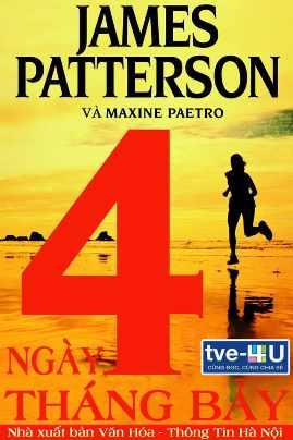 Ngày 4 Tháng 7 – James Patterson