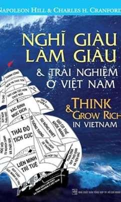 Nghĩ Giàu Làm Giàu Những Trải Nghiệm Ở Việt Nam