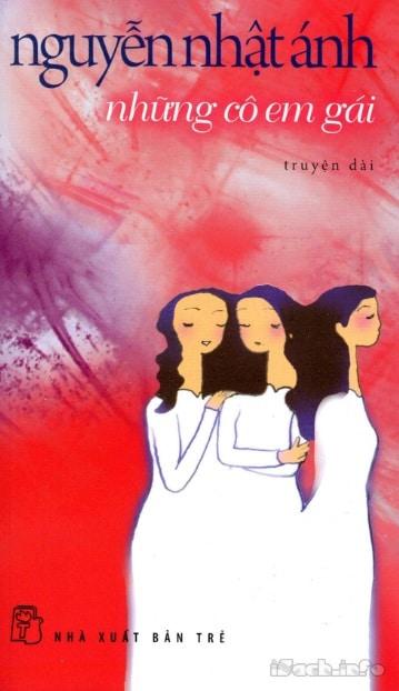 Tải sách: Những Cô Em Gái – Nguyễn Nhật Ánh