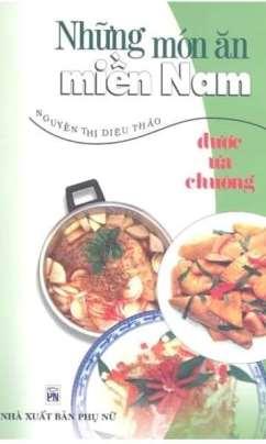 Những Món Ăn Miền Nam Được ưa Chuộng