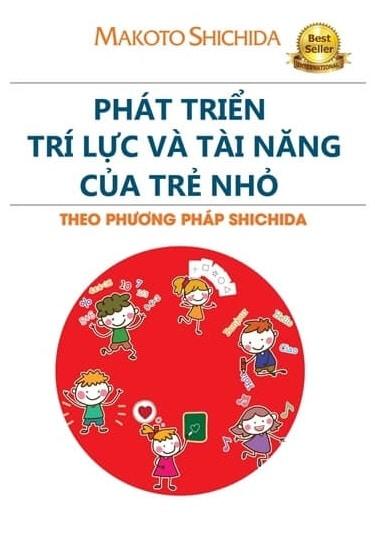 Tải sách: Phát Triển Trí Lực Và Tài Năng Của Trẻ Nhỏ