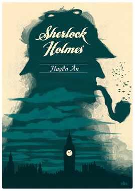 Sherlock Holmes Huyền Án - Arthur Conan Doyle