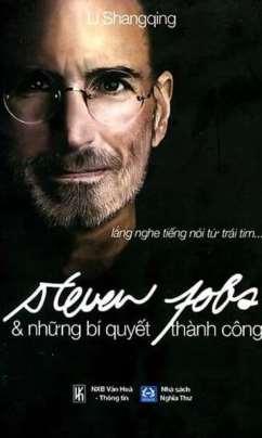 Steve Jobs Và Những Bí Quyết Thành Công