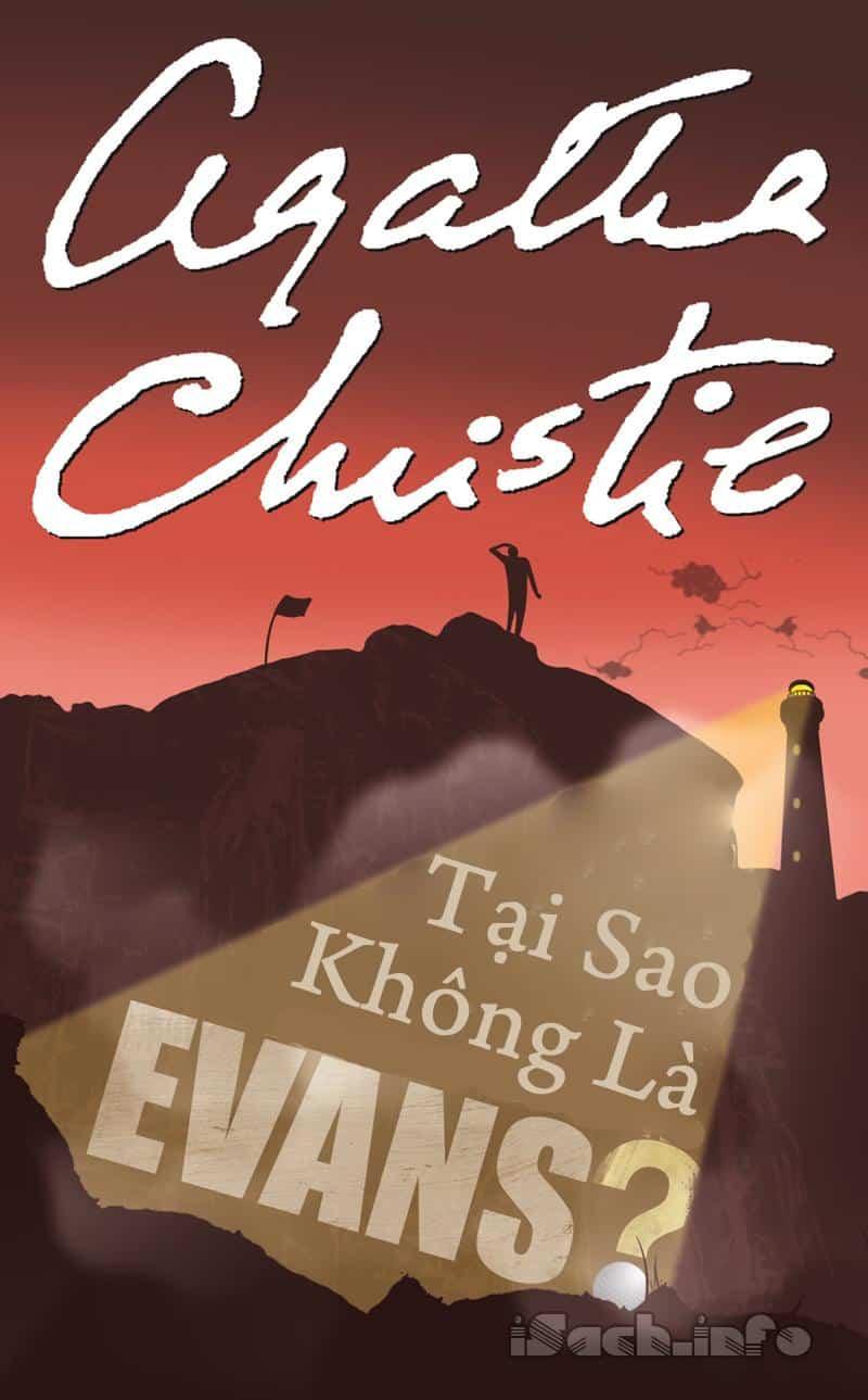 Tại Sao Không Là Evans – Agatha Christie