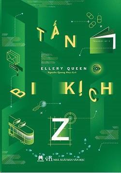 Tấn Bi Kịch Z – Ellery Queen