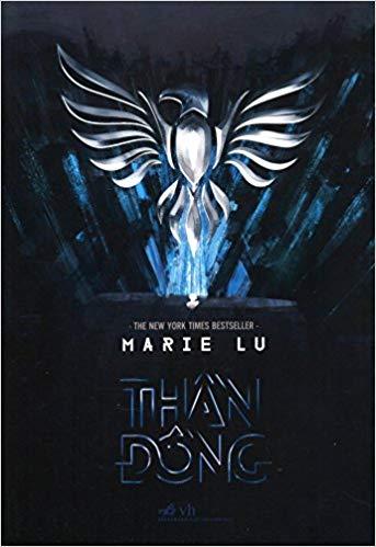 Thần Đồng - Marie Lu