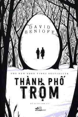 Thành Phố Trộm – David Benioff