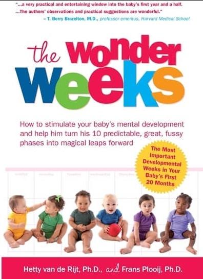 The Wonder Weeks – Tuần Khủng Hoảng