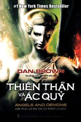 Thiên Thần và Ác Quỷ - Dan Brown