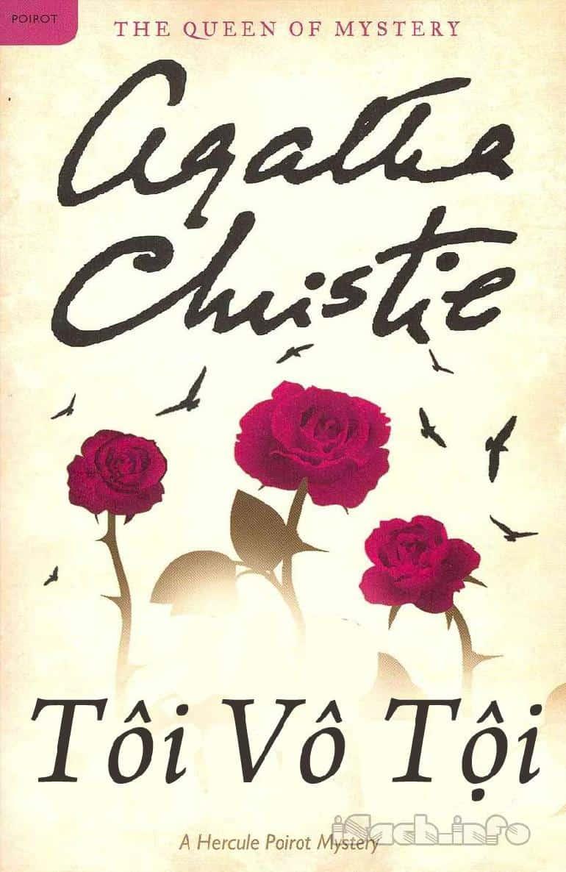 Tôi Vô Tội – Agatha Christie