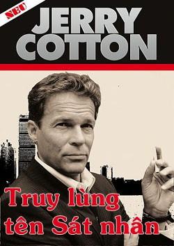 Truy Lùng Tên Sát Nhân – Jerry Cotton