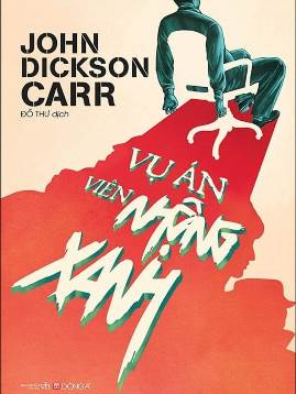 Vụ Án Viên Nhộng Xanh - John Dickson Carr
