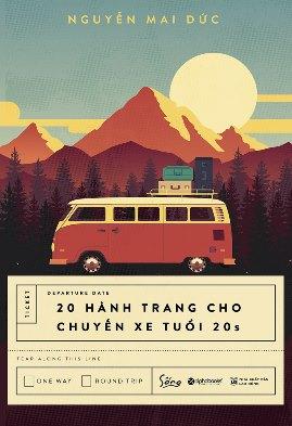 20 Hành Trang Cho Chuyến Xe Tuổi 20s